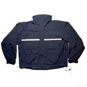 Blazer Emergancy Crosstech Safety Jacket